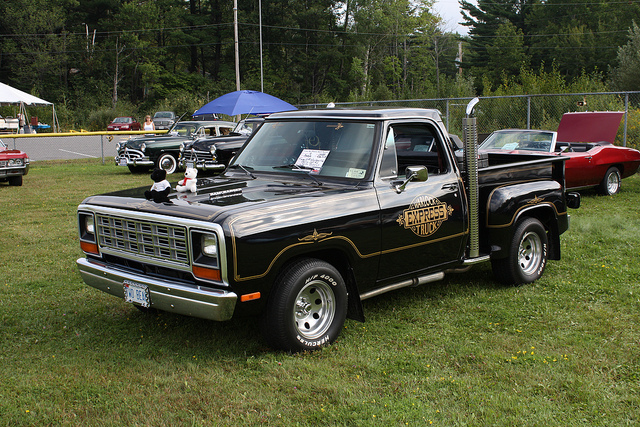 1978 dodge warlock truck for sale html
